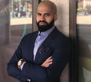 Alumni Spotlight: Ravi Shah