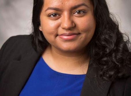 Alumni Spotlight: Shikha Garg