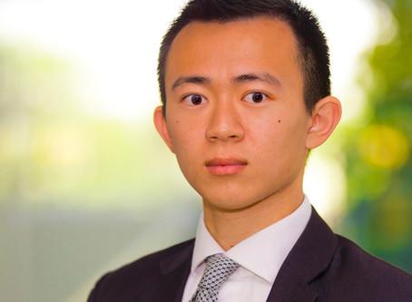 Alumni Spotlight: Andy Yuwen