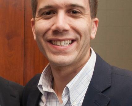 Alumni Spotlight: Alexandre Pouille