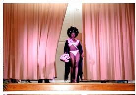 Angelica Porter - Miss Jamaica