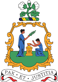 Court of Arms of SVG