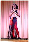 Camilia Duncan - Miss Trinidad & Tobago