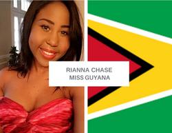 Rianna Chase