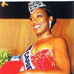 Tamara Shillingford 2001 Grenada