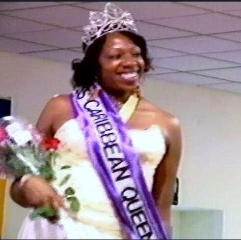 Keshma Benjamin 2005