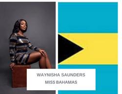 Waynisha Saunders