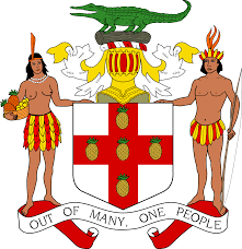Court of Arms of Jamaica