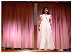 Rianna Chase - Miss Guyana