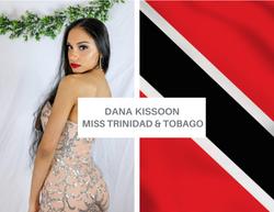 Dana Kissoon