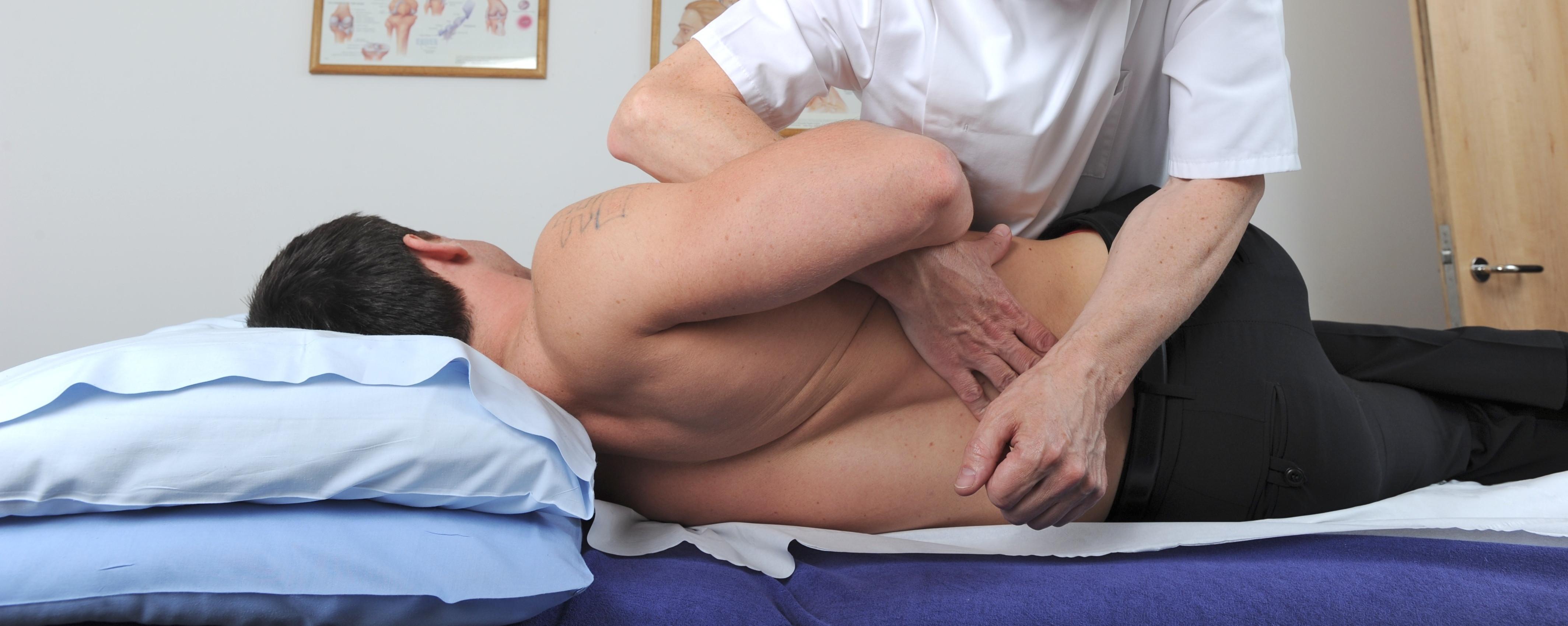 Consulta | Tratamento Osteopatia