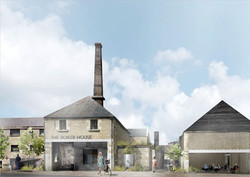 The Tannery, Wiltshire