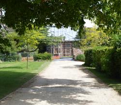 Chew Magna Manor House