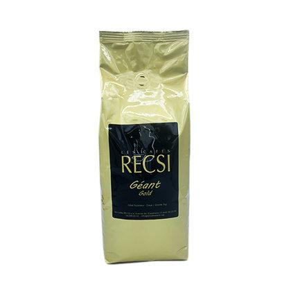 Recsi - Brasilia - Grains