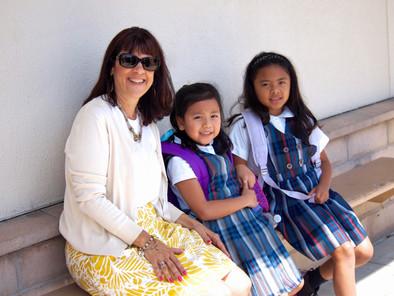 Lifelong learning catholic school
