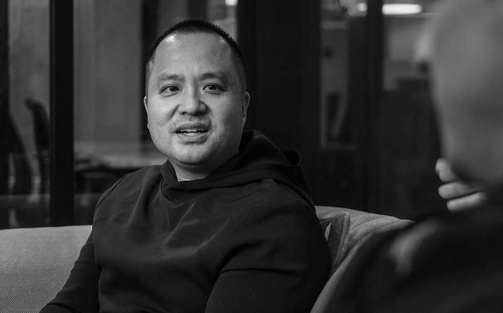 Alfredo Tan