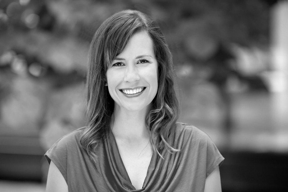 Dr. Sarah Burch