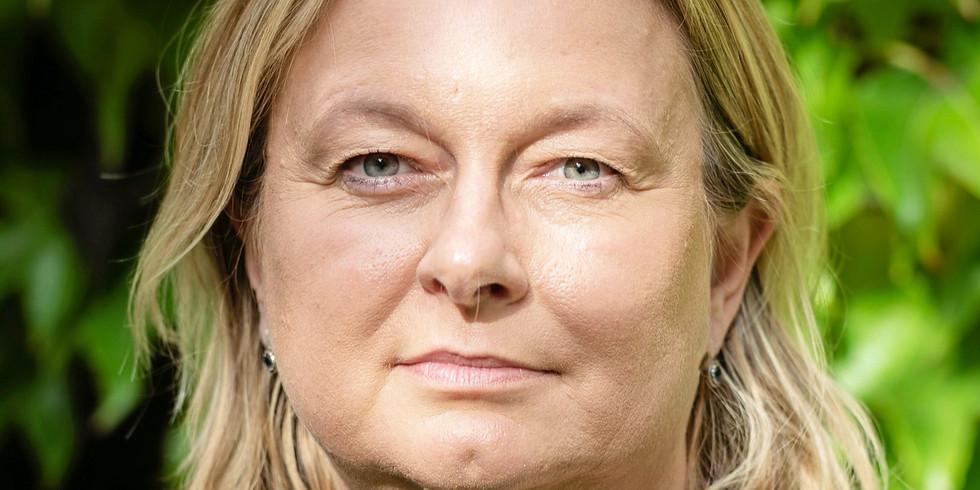 Starke Frauen: Ida Ehre und Paula Karpinski
