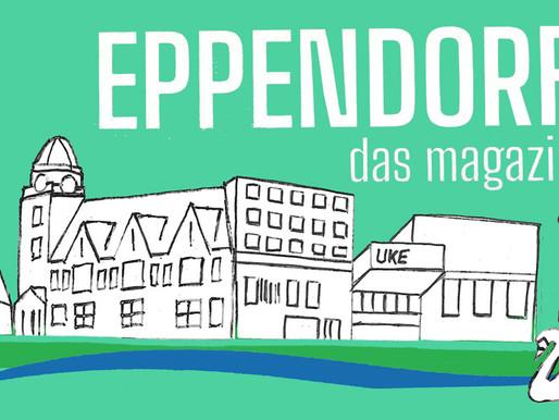 Eppendorf - das magazin