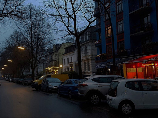 Hamburg soll heller werden
