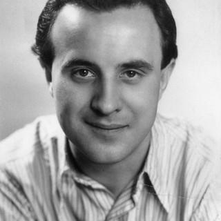 Borchert als junger Mann 1941