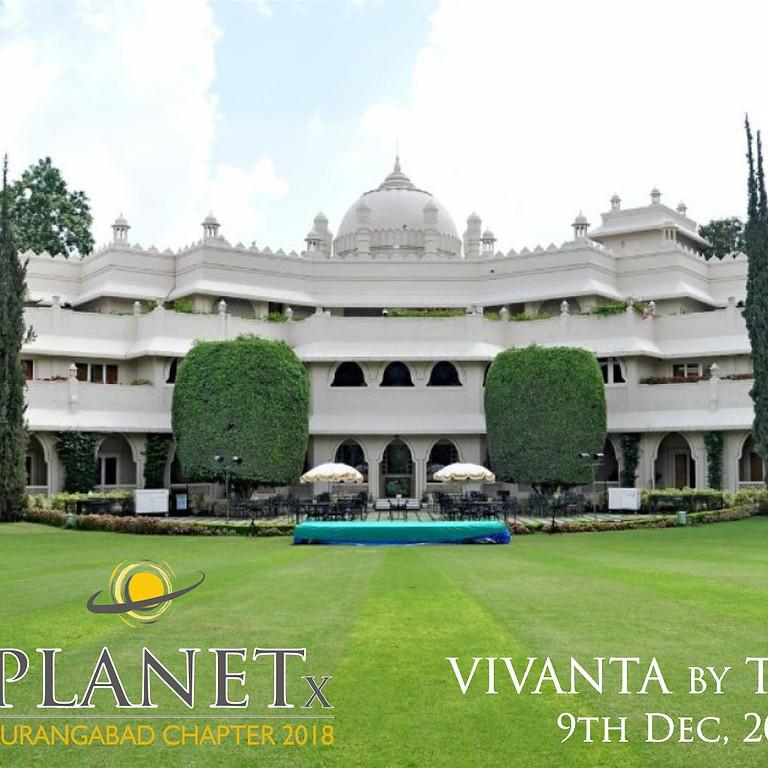PLANETx Aurangabad