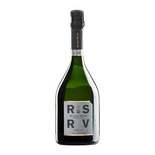 Maison Mumm RSRV Grand Cru Cuvee 4.5 NV, France