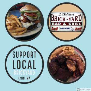 Brickyard Bar & Grill