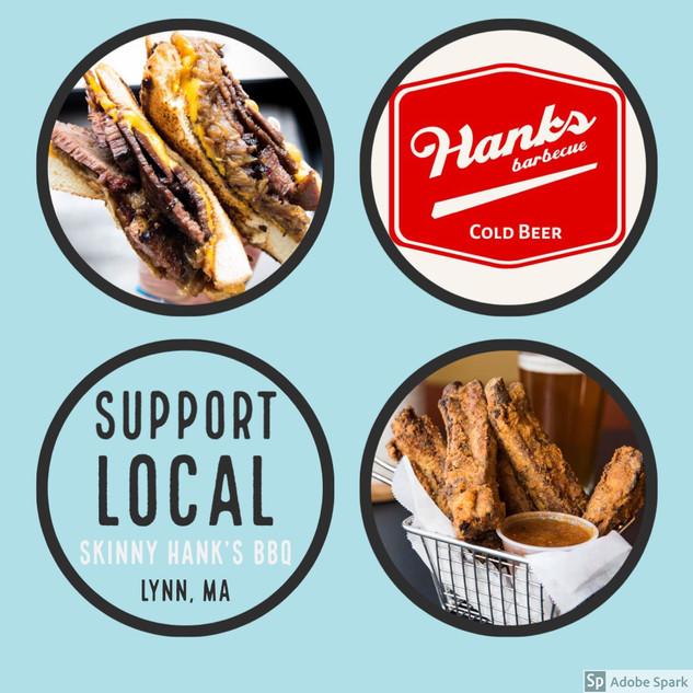 Skinny Hanks BBQ