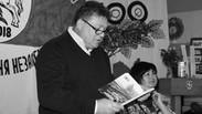 Паездка рэктарата ўніверсітэта ў Баранавічы