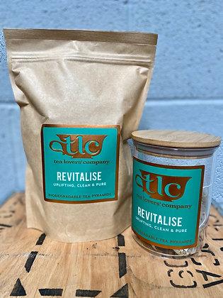 100 Revitalise Tea Pyramids