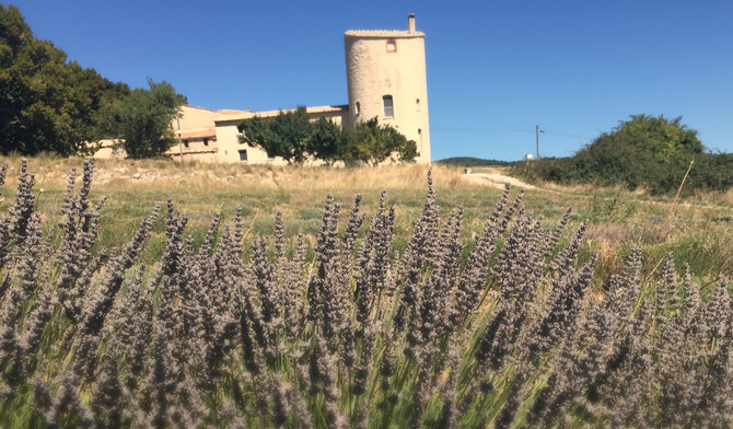 J'adore Aix-en-Provence
