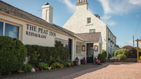 TLC at The Peat Inn