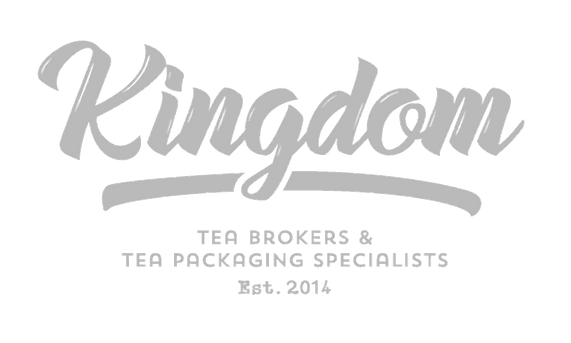 Kingdom Tea Brokers and FUSO Tea bag Packaging Specialists Logo