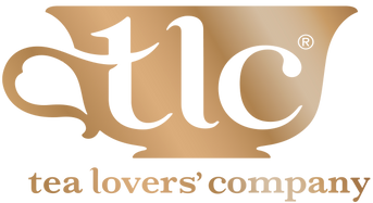 Tea Lovers' Company, Tea Logo, TLC