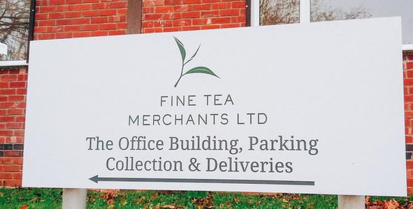 Fine Tea Merchants