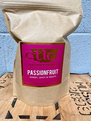100 Passionfruit Tea Pyramids