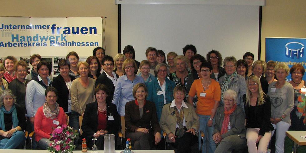 30 Jahre Arbeitskreis UFH Rheinhessen