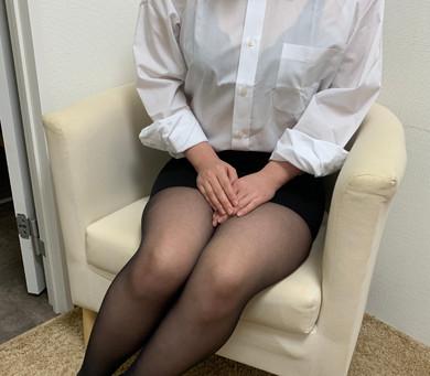 オススメ新人早川さんご予約受付中!