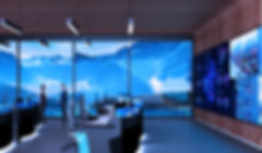 AVCiT_Command&Control Room Solutions