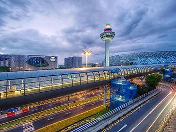 Revolutionizing AOC at Singapore Changi Airport