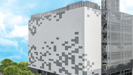 Integrated NOC Solutions for 9 Tai Seng Drive, Singapore