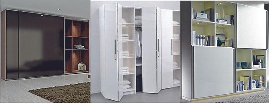 механизмы для шкафов