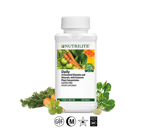 Nutrilite Daily Multi-vitamin