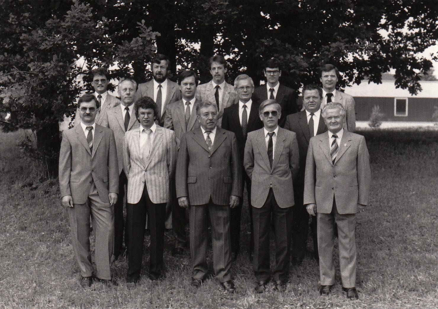 1970er & 1980er