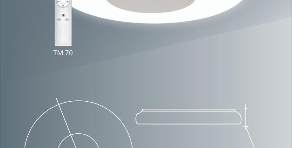 Feron AL699 26W 3000К-6500K Светодиодный управляемый светильник