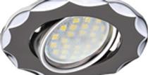 КОМПЛЕКТ Ecola DH07 MR16 GU5.3 св-к поворот.Звезда с лампой