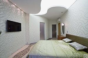 транслюцентная пленка, светопропускающее полотно, светопропускающий потолок, светящиеся линии