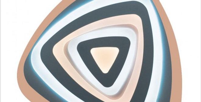 LEEK Свет-к с-д (потолочный) LE LED CLL Amber 120W
