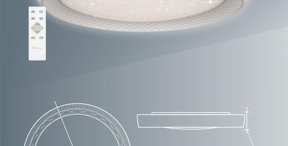 Feron AL5120 60W тарелка 3000К-6500K Светодиодный управляемый светильник